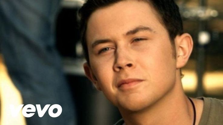 Scotty McCreery - I Love You This Big I was so happy when he won American Idol.