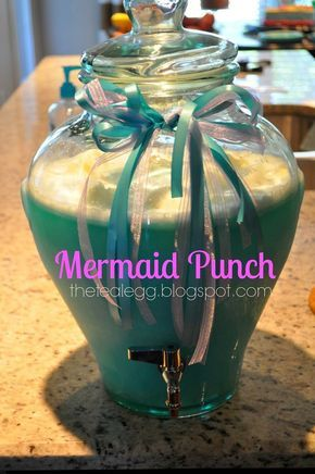 Saturday, we hosted my daughter's 4th Birthday at our house. She dreamed for months about a mermaid party. So on Saturday, we threw h...