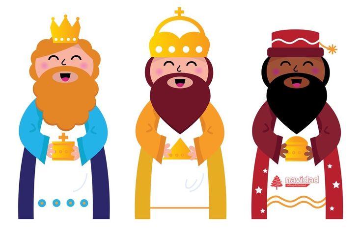 ¿Cómo mantener la ilusión por los Reyes Magos de los niños? - http://navidad.es/16872/como-mantener-la-ilusion-por-los-reyes-magos/