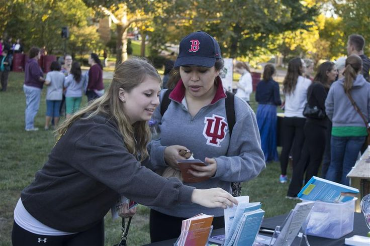 Students & members of the #IU Women's Student Association gathered to share personal stories of sexual violence | Campus | Indiana Daily Student | #IDS