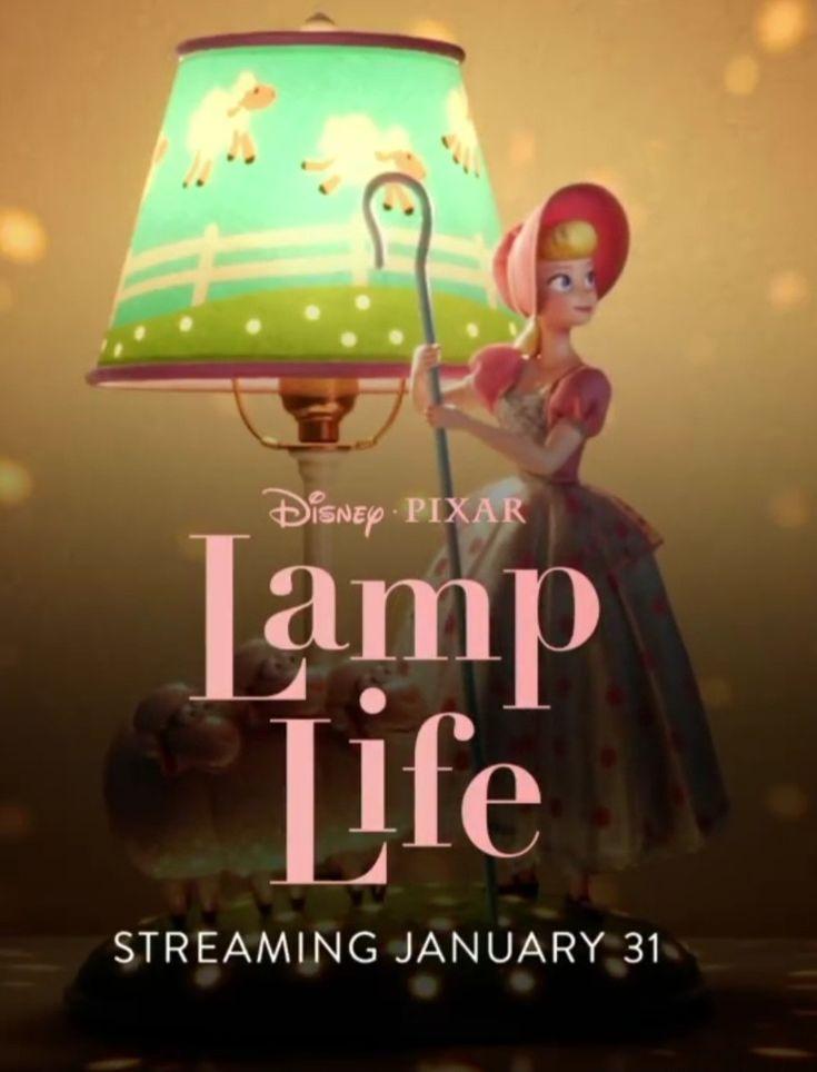 Lamp Life In 2020 Pixar Lamp Lamp Novelty Lamp
