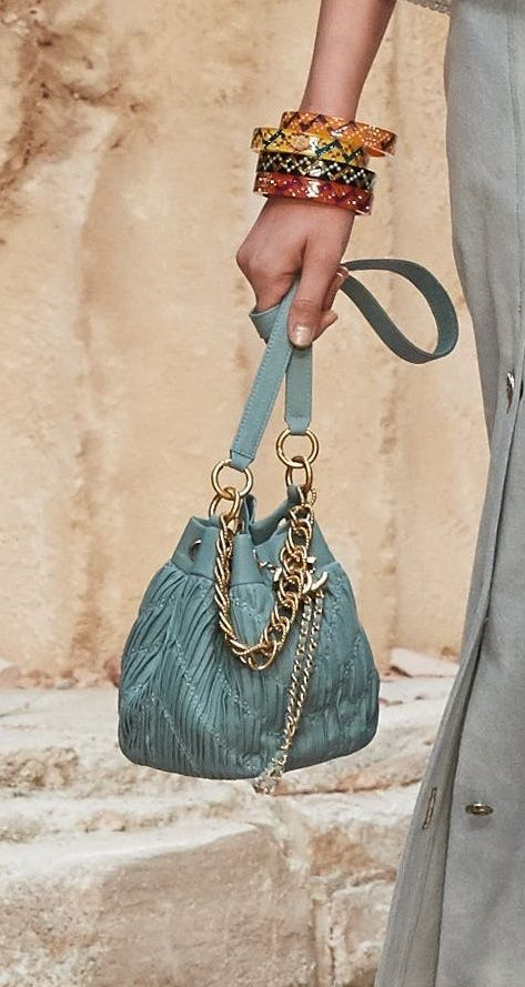 Chanel Bags Collection Grecce For Chanel , Resort 2018