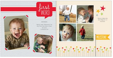 Cool ideas for shutterfly books