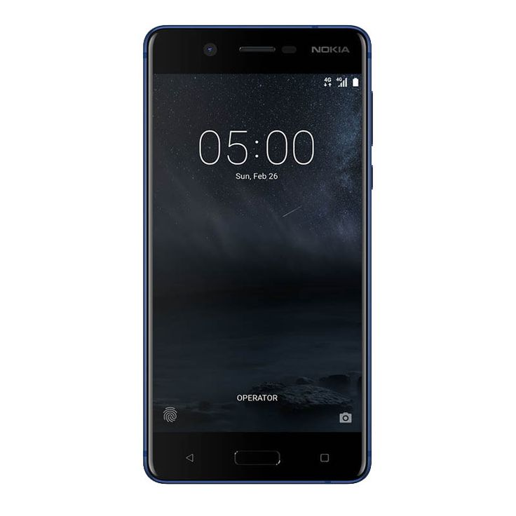 Nokia 5 Specifications & Price in Pakistan