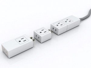 Add Some Spark to Your Home with 10 Innovative Switches and Sockets Designs