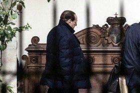 Oh #duce #berlusconi ma per il bene dell' #italia è meglio che non solo tu non sia #premier ma neanche #presidentedellarepubblica , #ministro od un semplice #assessore ! #ilGazza #ancoratu