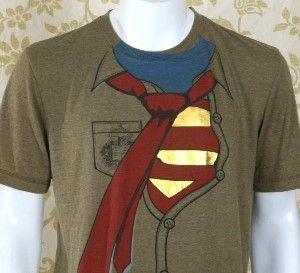 Clark Kent t-shirt