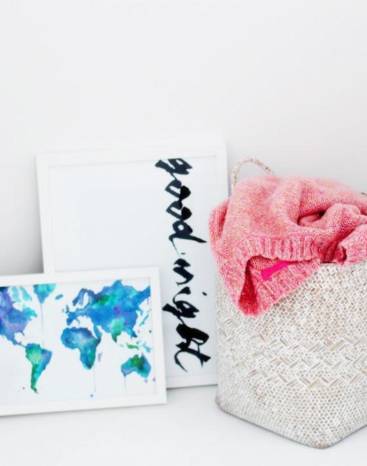 Cecilies Lykke  - Veldig kult verdenskart....