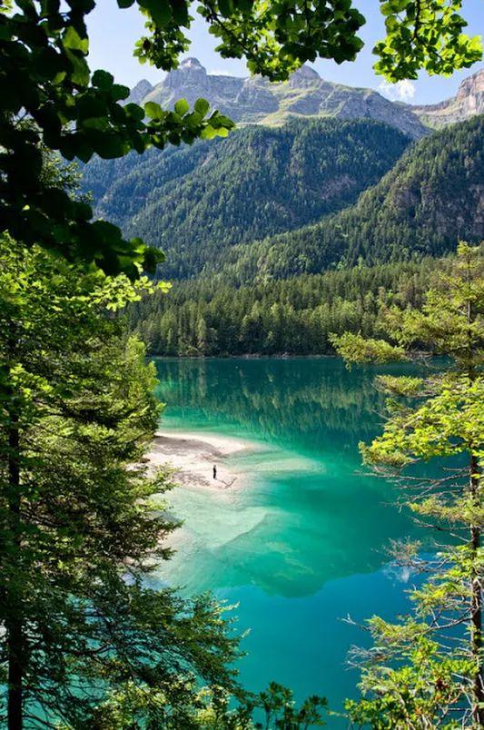 Lost Lake Trail - Ludington State Park, Michigan, USA Ludington State Park is a…