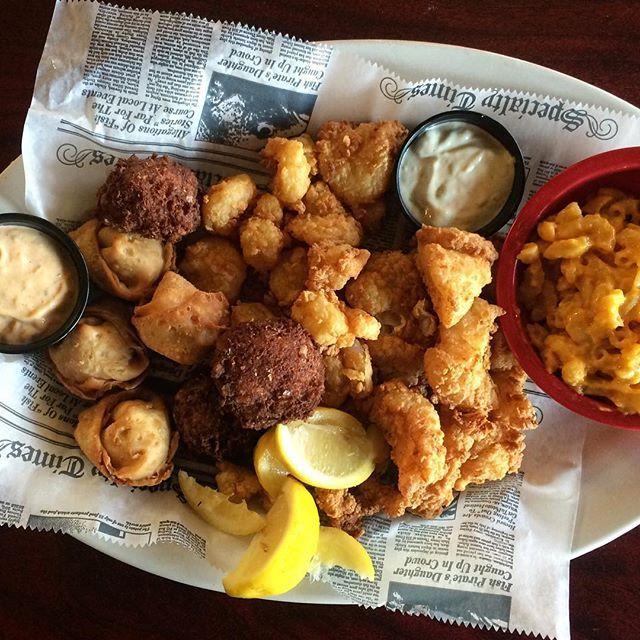 196 best myrtle beach restaurants images on pinterest for Mr fish seafood restaurant myrtle beach sc