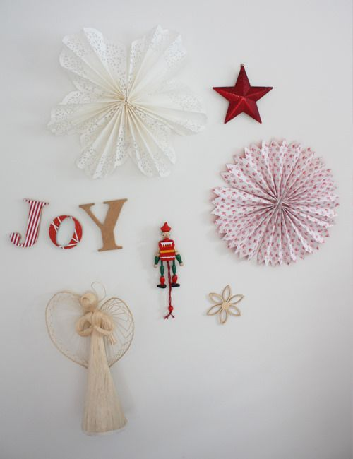 paper-decorations-close-up | christmas craft time! I was ask… | Flickr
