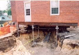 Total Underpinning Services all you need? Total Underpinning Melbourne is just a phone call away 1300 768 533