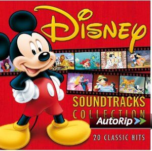 Disney Soundtracks Collection - the perfect gift to bring out the nostalgia! #Christmas #Gift #ideas