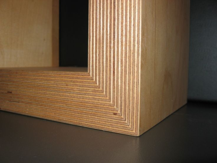 plywood layered furniture - Google Search