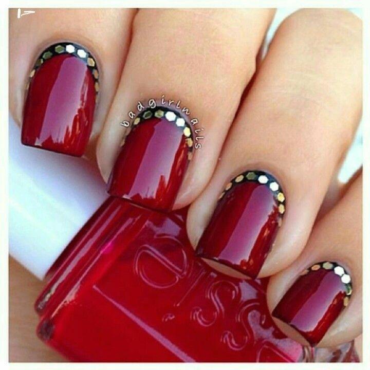 nice ✴✴✴〰Nail art 〰✴✴✴...