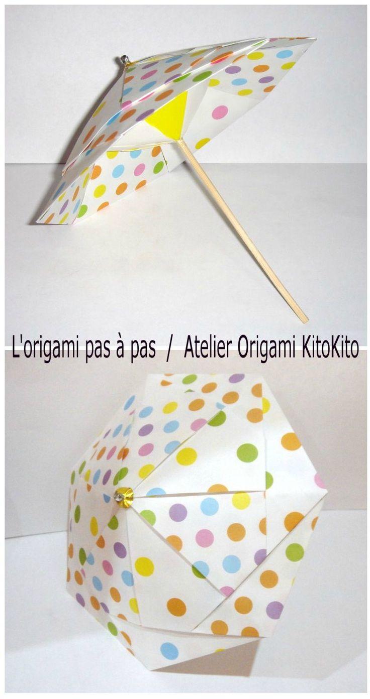 Atelier Origami KitoKito Parapluie1 Plus
