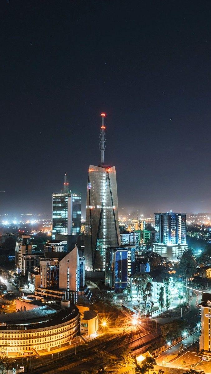 Kenya Travel, Kenya, Nairobi