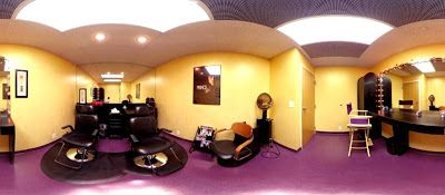 Prince's Hair Salon