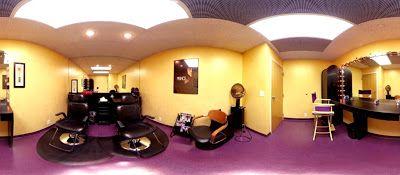 Prince's Hair Salon