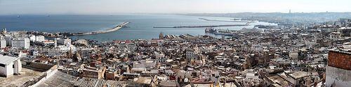 "UNESCO WORLD HERITAGE. Kasbah of Algiers, Algiers, Algeria, North Africa. ""Casbah d'Alger, Algérie, Afrique du nord  FULL SIZE 190Mo!  الجزائر ,قصبة الجزائر"