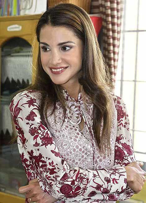 1000+ images about RANIA DE JORDANIA on Pinterest ... Queen Rania Al Abdullah