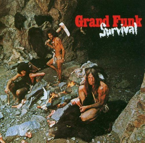 Why Grand Funk Railroad is Not in the Rock