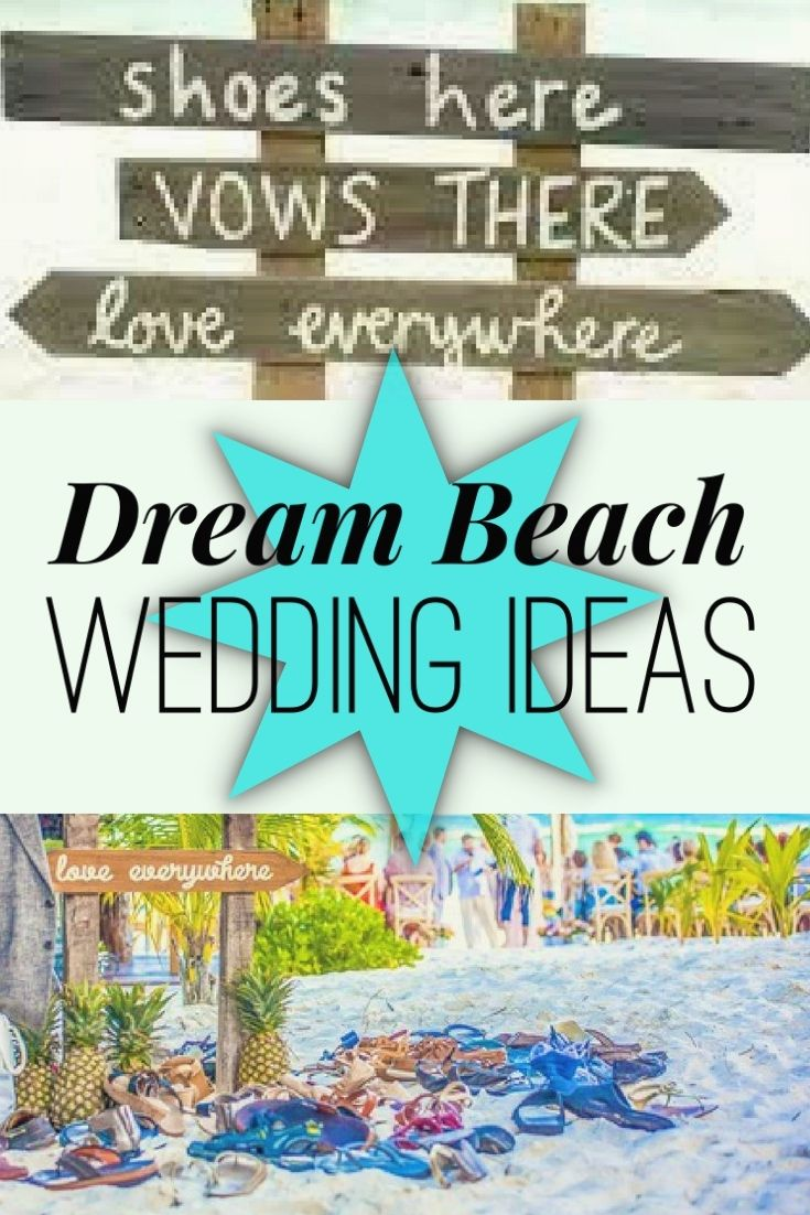 Beach wedding idea   of the Top Trendy Beach Wedding Cake Ideas You Need to Taste