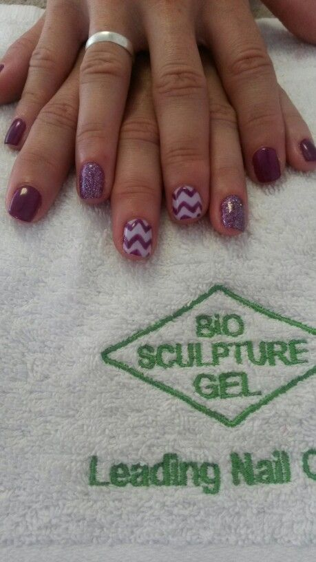 Purple #biosculpture