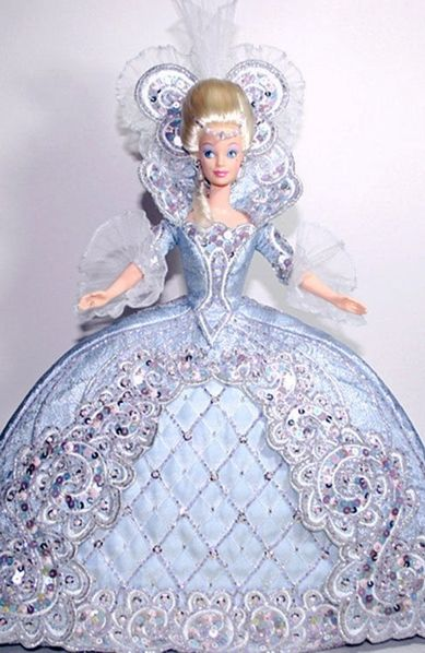 Madame Du Barbie By Bob Mackie Barbies And Other Dolls Pinterest
