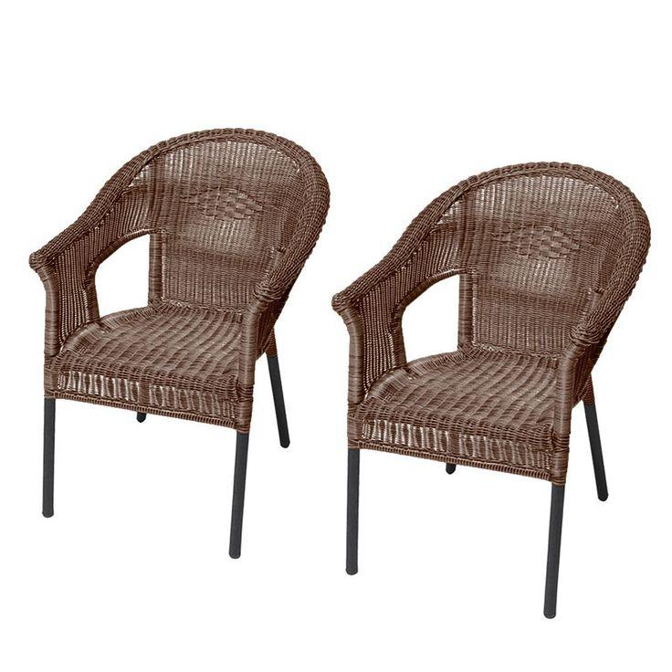 les 25 meilleures id es concernant polyrattan gartenm bel. Black Bedroom Furniture Sets. Home Design Ideas
