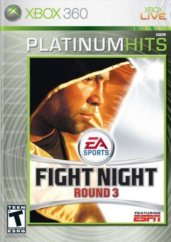 Fight Night Round 3 - Xbox 360 - http://battlefield4ps4.com/fight-night-round-3-xbox-360/