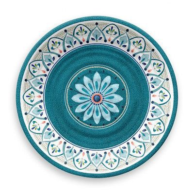 TarHong Gibraltar 12 Piece Dinnerware Set | Wayfair