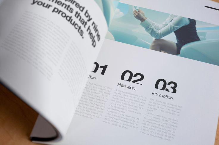 Nice #typography #layout