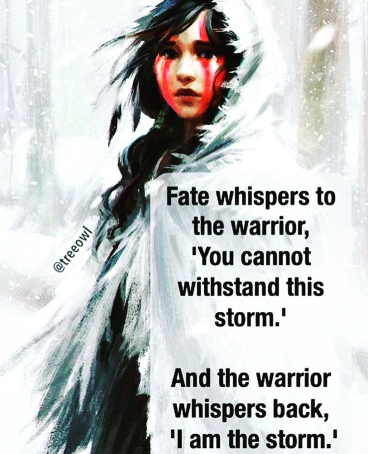 I am the storm. #Cherokee #2016 #WhoRunsTheWorld by julianne.j