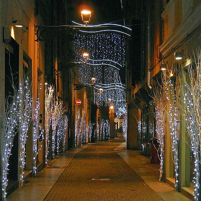 #parma #christmas - Instagram by paolo_dossi