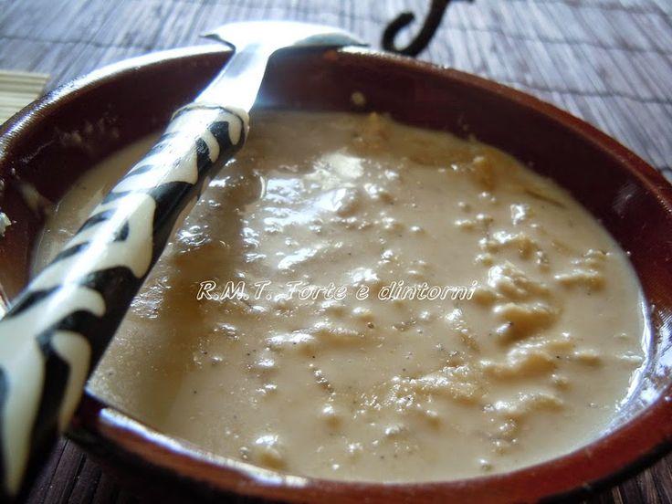 Sombi: riso al latte di cocco senegalese