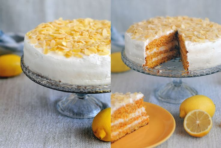 carrot and coconut cake - Red velvet cooking & baking
