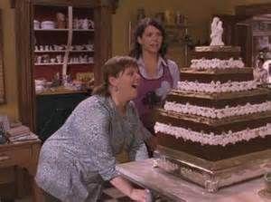 gilmore girls smores wedding cake - Yahoo Search Results