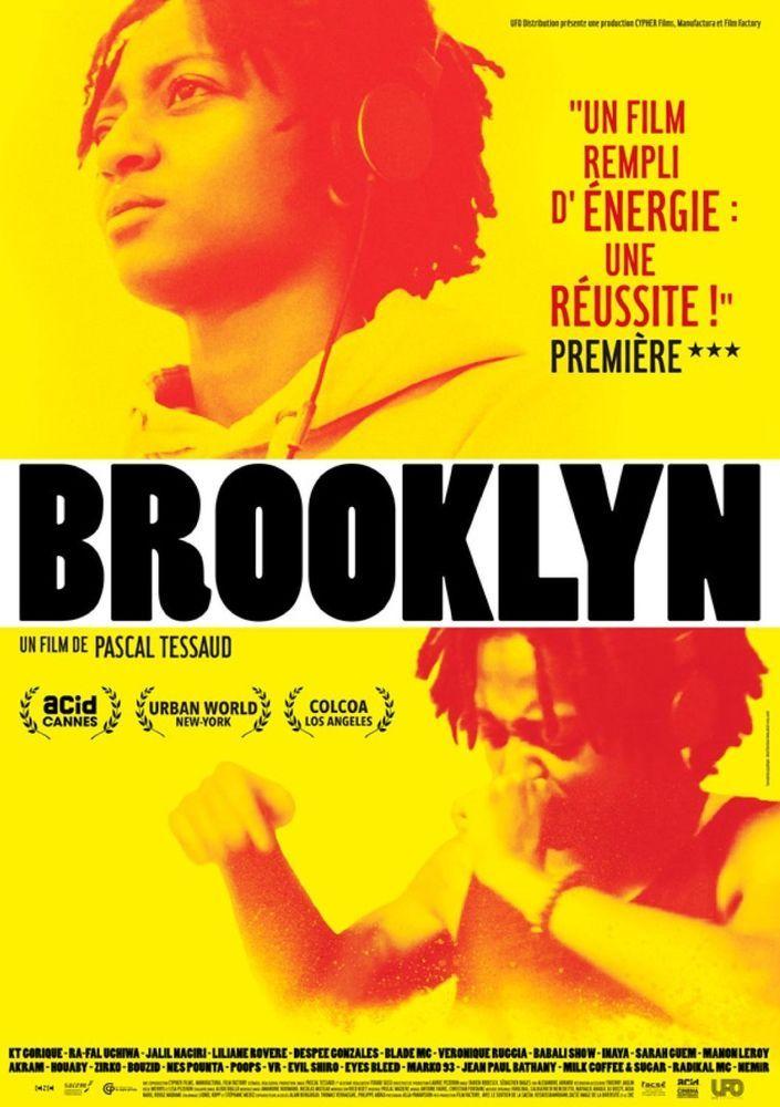 Brooklyn (2014) - DVD  NEUF
