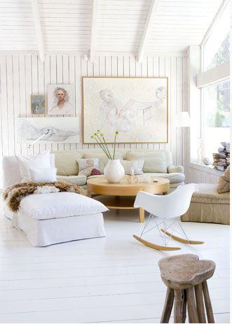 Die Besten 10+ Creme Sofa Ideen Auf Pinterest   Creme Couch ... Wohnzimmer Weis Creme