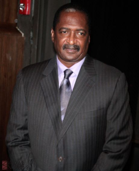 Mathew Knowles Hit With SECOND Paternity Suit; 30-Year-Old Woman Claims He Fathered Her Daughter