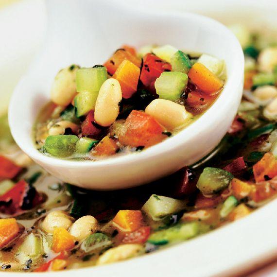 3 potajes de legumbres para Semana Santa
