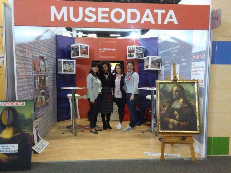 #Amorporlosmuseos #Yoapoyolacultura #Yovisitolosmuseos #conozcoBogotá #Colombia #Museos #Feriadellibro #arte #Bogotá #museodatafilbo #museum #museos #FILBo2017 #cultural #corferias Museodata Corferias