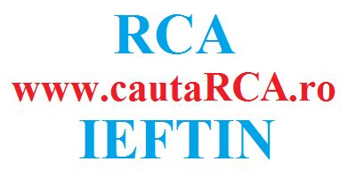 RCA calculator http://cautarca.ro/rca-calculator/