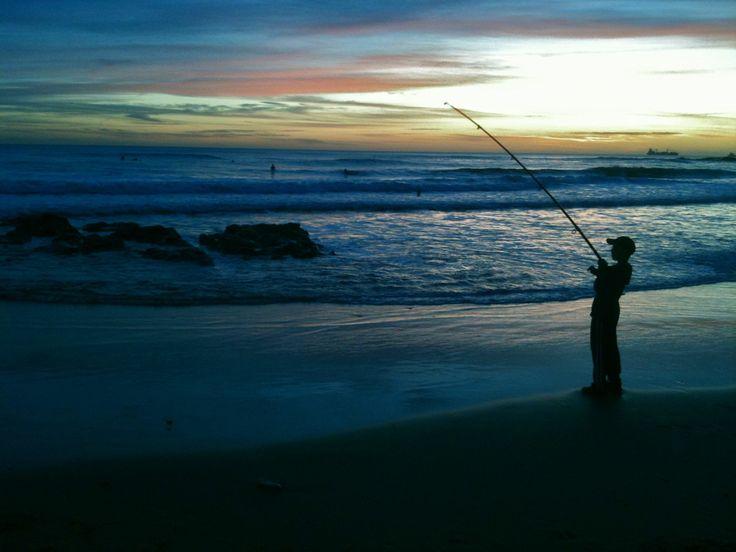 Photography, Sunset, Beach, Kid