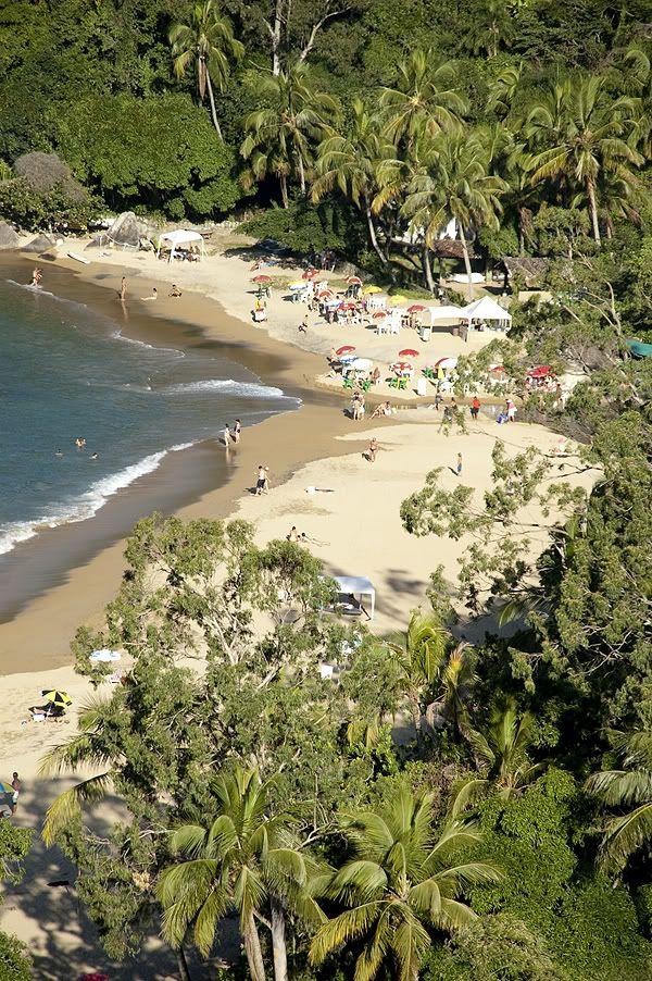 Praia do Jabaquara, Ilhabela-SP