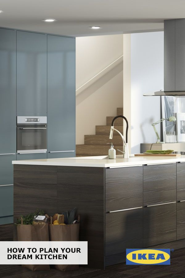 328 best images about kitchens on pinterest for Cuisine kallarp