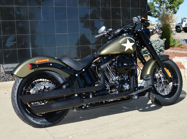 7 best 2016 Harley-Davidson Motorcycles That'll Make You Look Great