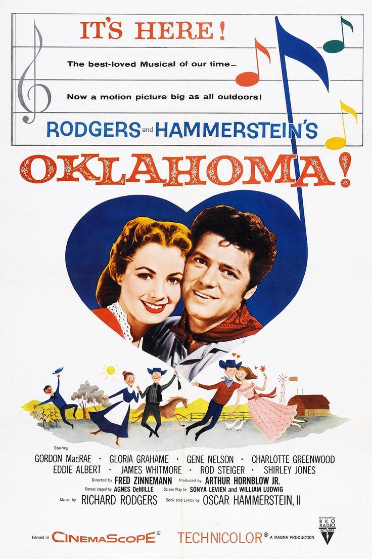 Watch Oklahoma! FULL MOVIE HD1080p Sub English Oklahoma