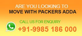 Welcome to Packers Adda Movers and Packers Hyderabad. We specialize in packing services compare to save money and select the best Packers and Movers in Hyderabad.